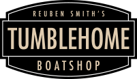 Reuben Smith's Tumblehome Boatshop